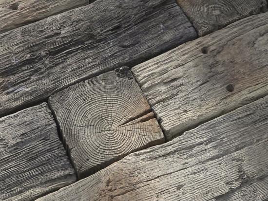 Timberstones - Driftwood