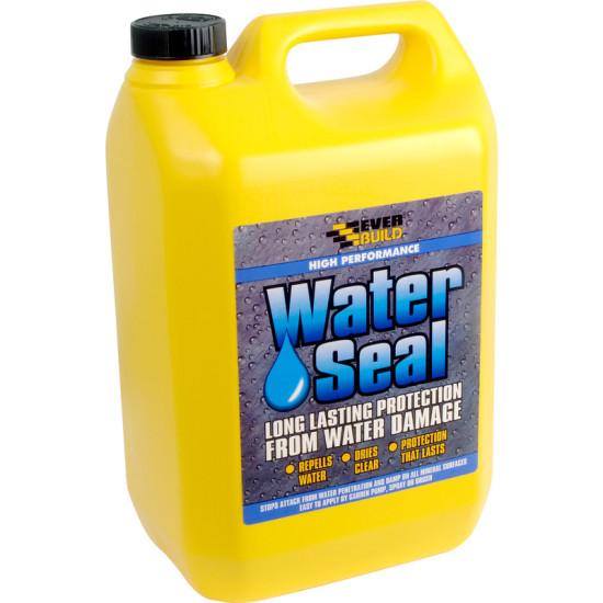 Everbuild Water seal
