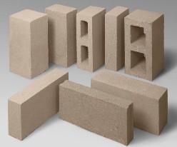 Concrete Blocks 100mm