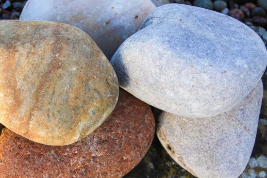 Highland Glacial Boulders - OUT OF STOCK