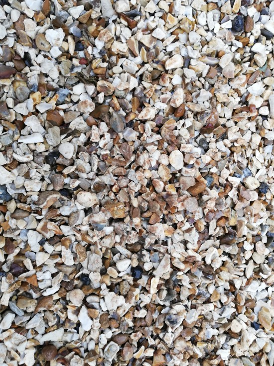 Thames Shingle 10mm - OUT OF STOCK