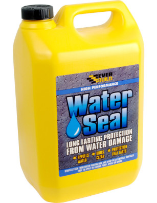 Everbuild Water seal