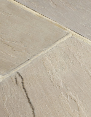 Verdi Imported Sandstone Manager's Special Patio Pack