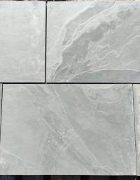Aveiro Slate Paving Grey