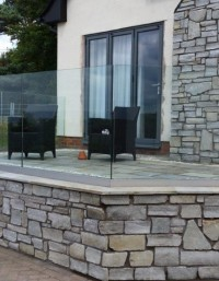 Quartzite Stoneer Cladding